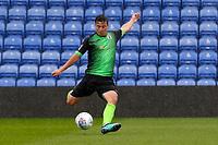 Connor Dimaio. Oldham Athletic FC 0-2 Stockport County FC. Pre Season Friendly. 27.7.19