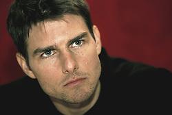 August 17, 2017 - Hollywood, California, U.S. - Tom Cruise.Hollywood, Ca..November 29, 2001..Restrictions  (Credit Image: © Armando Gallo via ZUMA Studio)