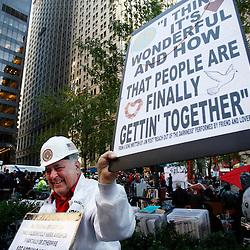20111130 - New-York City  , United States Of America -  © Scorpix / P.mascart