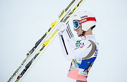 Robert Kranjec (SLO) reacts during the Ski Flying Hill Individual Competition at Day 2 of FIS Ski Jumping World Cup Final 2016, on March 18, 2016 in Planica, Slovenia. Photo by Vid Ponikvar / Sportida