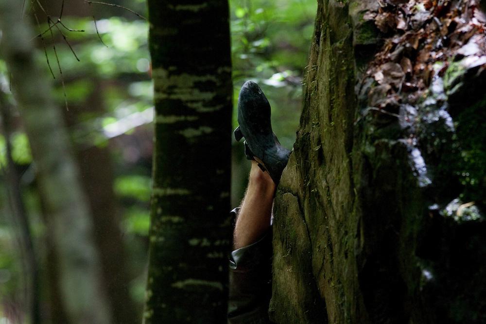 DAY 5 - WEDNESDAY, RIDER: CYRIL ALBASINI (SUI) CLIMBING, SPORT: CLIMBING, STYLE: ACTION > SOG09, TEAM SWITZERLAND: NBFLYERS