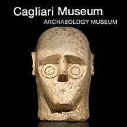 Pictures & Images of Cagliari Archaeology Museum Artefacts & Antiquities