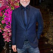 NLD/Amsterdam/20160118 -  Beau Monde Awards 2016, Mart Visser