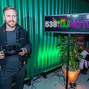 20171019 David Guetta krijgt Radio538 Smash Award
