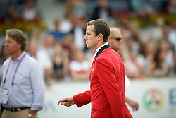 Wathelet Gregory, (BEL)<br /> Individual Final Competition<br /> FEI European Championships - Aachen 2015<br /> © Hippo Foto - Dirk Caremans<br /> 23/08/15