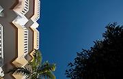 Balkon, Tenerife, Spanje   Balcony, Tenerife, Spain
