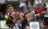 20030426 Bath Rugby vs Saracens