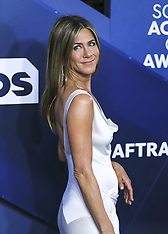 Jennifer Aniston - 23 Jan 2020