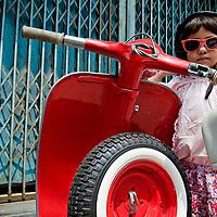 Vietnam | Lifestyle | Vintage Piaggio