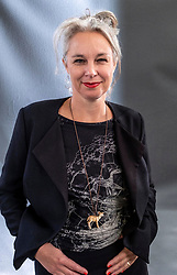 Pictured: Sara Stridsberg<br /><br />Sara Brita Stridsberg is a Swedish author and translator. Her first novel, Happy Sally was about Sally Bauer, who in 1939 had become the first Scandinavian woman to swim the English Channel.<br /><br />Ger Harley   EEm 21 August 2019