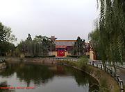 Kaifeng moat