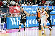 DESCRIZIONE : Varese Lega A 2013-14 Cimberio Varese Granarolo Virtus Bologna<br /> GIOCATORE : Matt Walsh<br /> CATEGORIA : Ritratto Esultanza<br /> SQUADRA : Granarolo Virtus Bologna<br /> EVENTO : Campionato Lega A 2013-2014<br /> GARA : Cimberio Varese Granarolo Virtus Bologna<br /> DATA : 26/12/2013<br /> SPORT : Pallacanestro <br /> AUTORE : Agenzia Ciamillo-Castoria/G.Cottini<br /> Galleria : Lega Basket A 2013-2014  <br /> Fotonotizia : Varese Lega A 2013-14 Cimberio Varese Granarolo Virtus Bologna<br /> Predefinita :