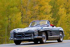 127- 1959 Mercedes Benz 300SL Rdstr