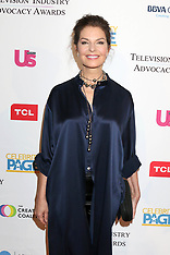 Television Industry Advocacy Awards - 16 Sept 2018