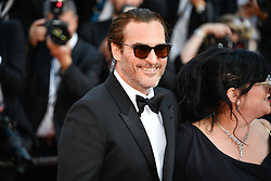 Joaquin Phoenix arriving for the 70th Cannes Film Festival closing ceremony on May 28, 2017 in Cannes, France. Photo by Julien Zannoni/APS-Medias/ABACAPRESS.COM