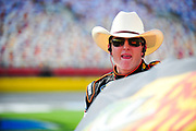 May 18, 2012: NASCAR Camping world Truck Series, Ty Dillon, Bass Pro Shops / Natl. Wild Turkey Federation, (Richard Childress) Jamey Price / Getty Images 2012 (NOT AVAILABLE FOR EDITORIAL OR COMMERCIAL USE