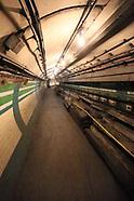 Hidden London - Piccadilly Circus Underground station