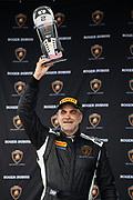 June 6, 2021. Lamborghini Super Trofeo, VIR: 99 Alan Metni, Change Racing, Lamborghini Dallas, Lamborghini Huracan Super Trofeo EVO