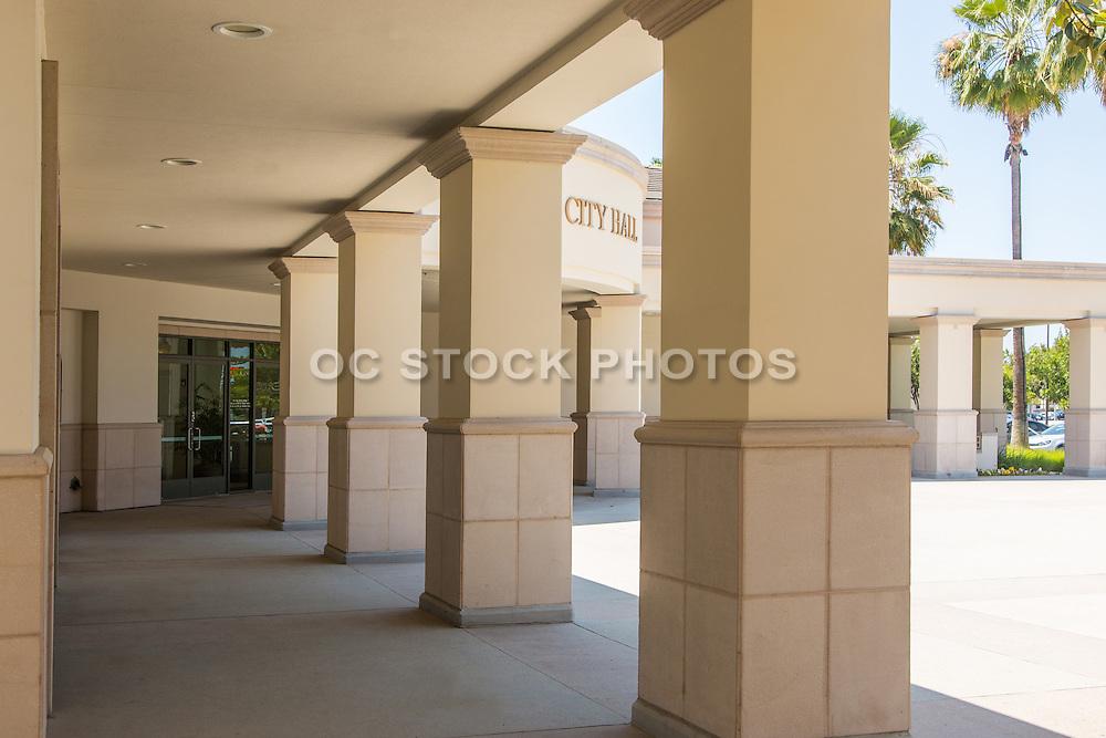 Buena Park City Hall