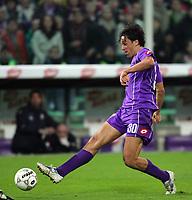 Fotball<br /> Serie A Italia<br /> Foto: Graffiti/Digitalsport<br /> NORWAY ONLY<br /> <br /> Firenze 4/12/2005<br /> <br /> Fiorentina Juventus 1-2<br /> <br /> Fiorentina forward Luca Toni