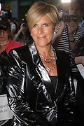 4 May 2010- New York, New York- Suzie Orman at Time 100 Gala celebrating the 100 Most Influential People in the World held at The Time Warner Center on  May 4, 2010 in New York City.