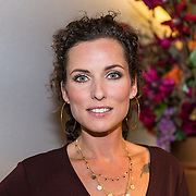 NLD/Amsterdam/20181028 - Premiere Expeditie Eiland, Aukje van Ginneken