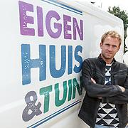 NLD/Zoelen/20150902 - Persdag RTL Eigen Huis en Tuin, Boer Tom Groot