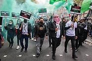 Palestine Protest Lodon