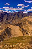 Tibet-Aerial Views