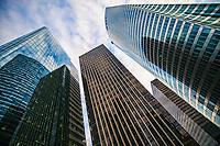 Skyscrapers of La Défense