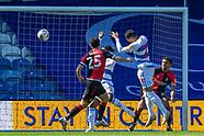 Queens Park Rangers v Coventry City 020421