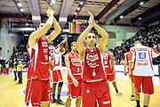Team VL Pesaro, Rok Stipcevic<br /> Banco di Sardegna Dinamo Sassari - Scavolini Banca Marche VL Pesaro<br /> Legabasket Serie A Beko 2012-2013<br /> Sassari, 24/02/2013<br /> Foto L.Canu / Ciamillo-Castoria