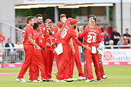 Lancashire County Cricket Club v Durham County Cricket Club 070818