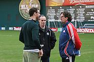 2007.11.17 MLS Cup Training