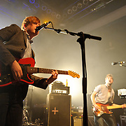 Two Door Cinema Club @ 9:30 Club