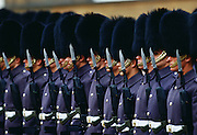 Coldstream Guards, London, UK