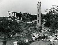 1935 Hightower Elevator at the north end of High Tower Dr.