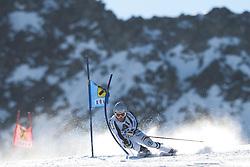 23.10.2011, Rettenbachferner, Soelden, AUT, FIS World Cup Ski Alpin, Herren, Riesenslalom, im Bild Fritz Dopfer (GER) // during Mens ginat Slalom at FIS Worldcup Ski Alpin at the Rettenbachferner in Solden on 23/10/2011. EXPA Pictures © 2011, PhotoCredit: EXPA/ Johann Groder