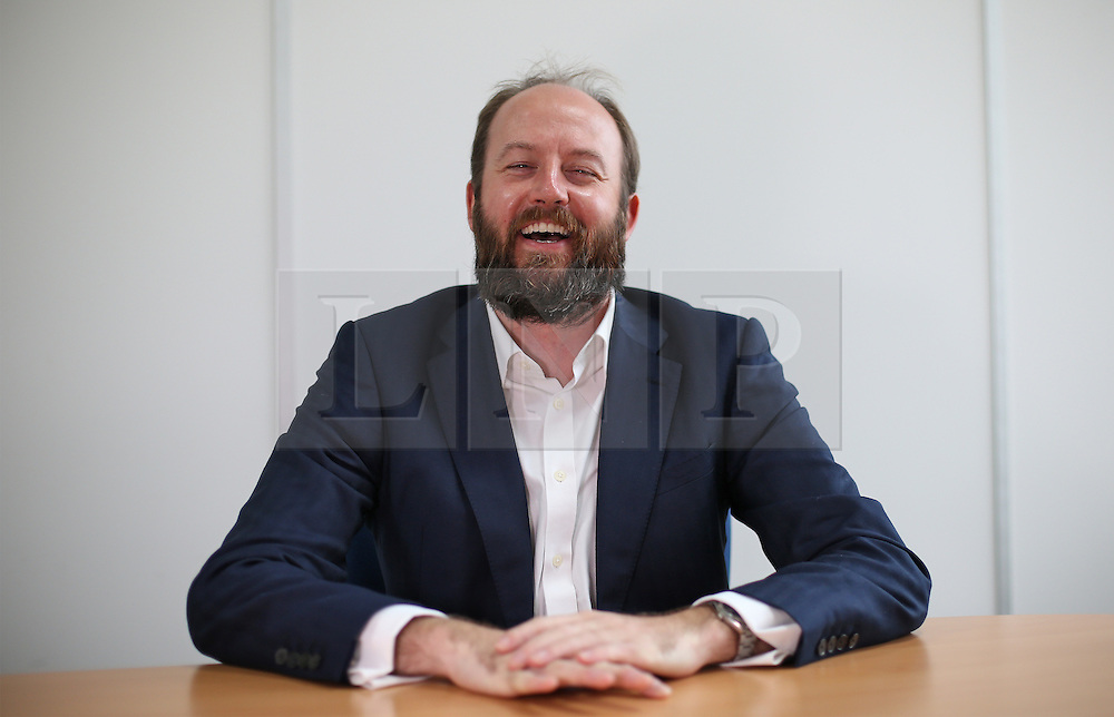 © Licensed to London News Pictures. 10/11/2015. File picture of Downing Street Joint Chief of Staff, Nick Timothy. Photo credit: Peter Macdiarmid/LNP