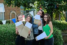 180823 - NK Adademy | GCSE results