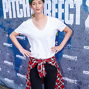 NLD/Amsterdam/20150511 - Premiere Pitch Perfect 2, Romy Krommert