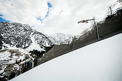 Cene Prevc of Slovenia during Ski Flying Hill Individual Competition at Day 2 of FIS Ski Jumping World Cup Final 2018, on March 23, 2018 in Planica, Ratece, Slovenia. Photo by Ziga Zupan / Sportida