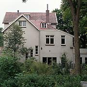 Nieuwe woning Esther Duller Curacaoulaan 6 Hilversum