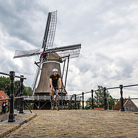 2019-06-19 Elfstedenroute Pieter Vanlommel