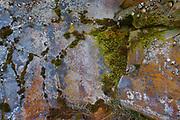 mcrae creek rock pattern