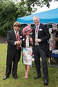 GEORGE MALDE Royal Ascot, Tuesday, 14 June 2016