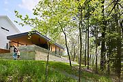 CC Pavilion   Raleigh Architecture Co.   Mount Pleasant, NC