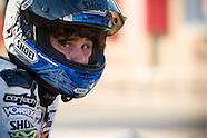 Fontana Test Nov 2009 - 2010 AMA Pro Road Racing - Featured