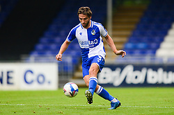 Sam Nicholson of Bristol Rovers  - Mandatory by-line: Dougie Allward/JMP - 15/08/2020 - FOOTBALL - Memorial Stadium - Bristol, England - Bristol Rovers v Exeter City - Pre-season friendly