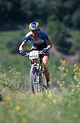 UCI World MTB Cup, Chandon Moet vineyard, Napa Valley, California 2000